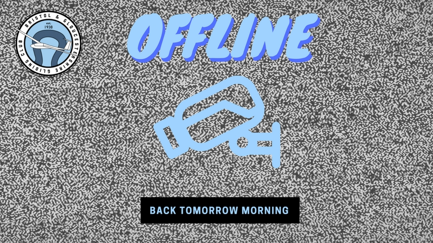 Nympsfield South East Webcam