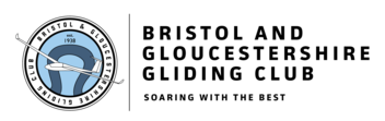Bristol & Gloucestershire Gliding Club Logo