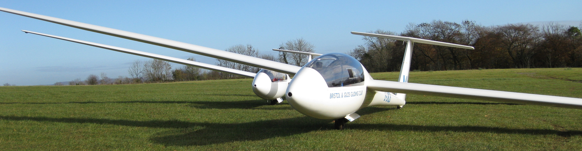 Bristol & Gloucestershire Gliding Club – Website of Bristol and