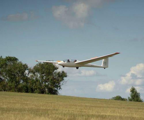 Bristol & Gloucestershire Gliding Club – Website of Bristol